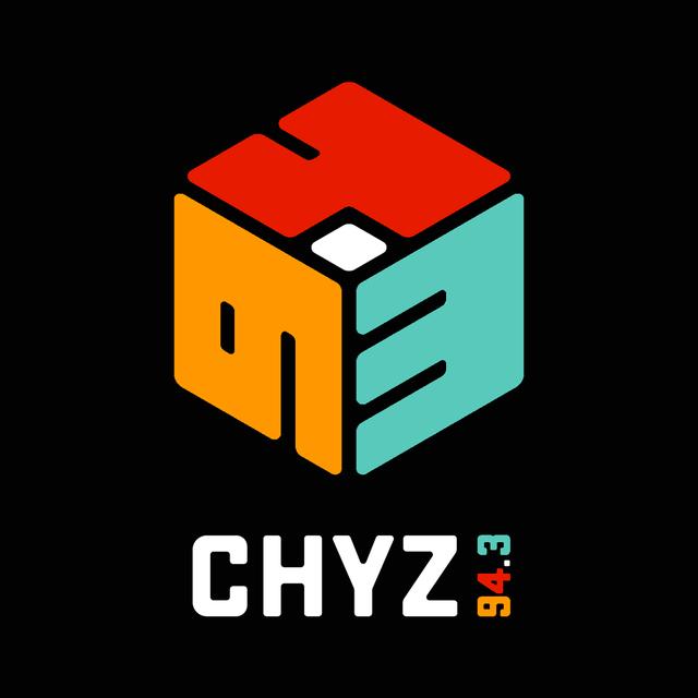 CHYZ 94.3 FM