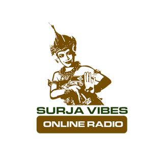 Surjavibes Radio