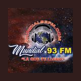 Mundial 93.3 FM