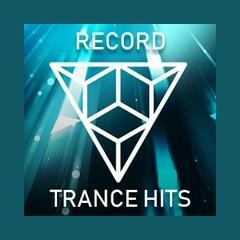 Радио Рекорд Trance hits