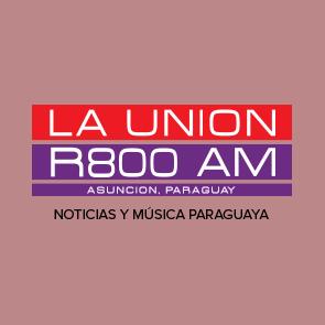 La Unión R800 AM