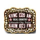 KAUM 107.1 FM / KVMC 1320 AM