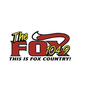 KDXY The Fox 104.9 FM