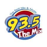 KCVM 93.5 The Mix