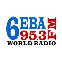 6EBA 95.3 FM World Radio