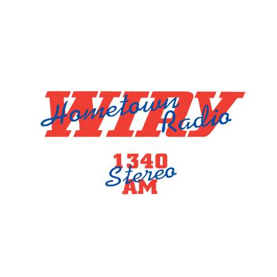 WIRY 1340 Hometown Radio