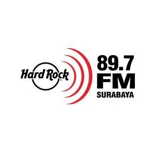 Hard Rock FM 89.7 - Surabaya