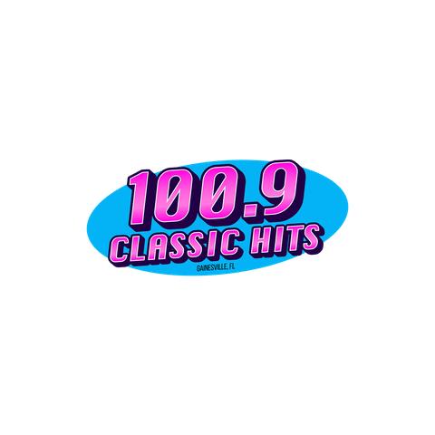 WXJZ Classic Hits 100.9
