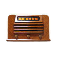 Antioch Old Time Radio (ABN)