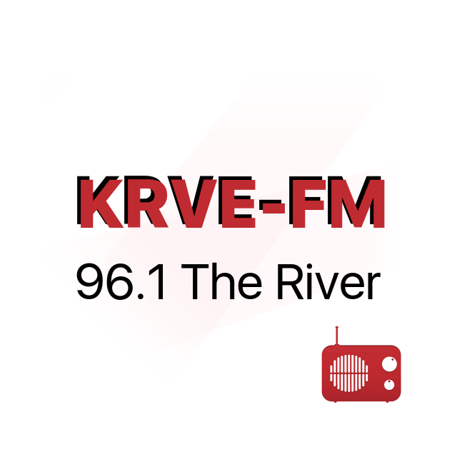 KRVE The River 96.1 FM