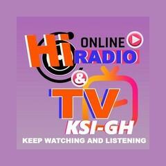 Hi Radio Kumasi-GH