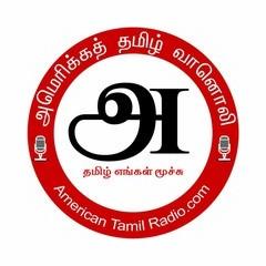 American Tamil Radio