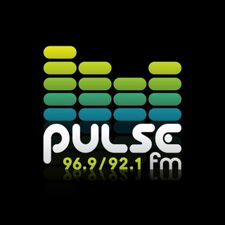 Pulse FM 96.9 and 92.1 FM
