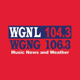 WGNG The Heat 106.3 FM
