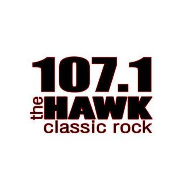 KDBX 107.1 The Hawk