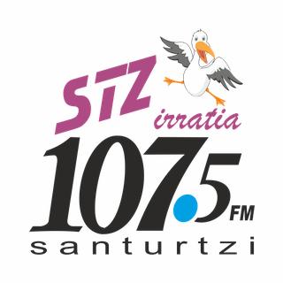 Stz Irratia