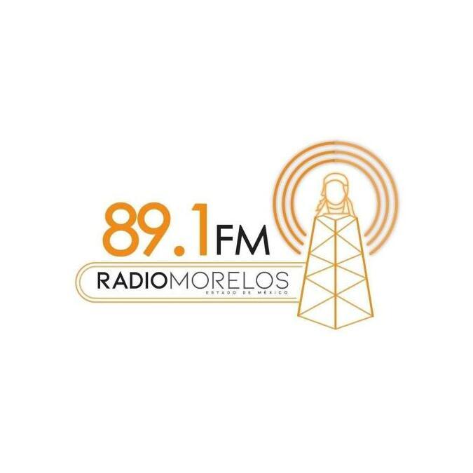 89.1 Radio Morelos