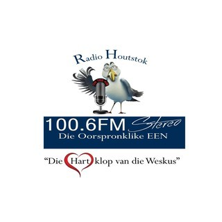 Radio Houtstok - 100.6 FM Stereo