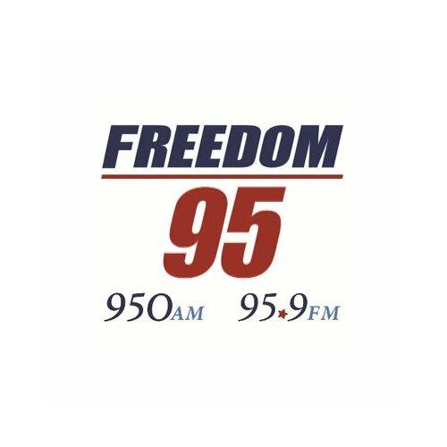 WXLW Freedom 95