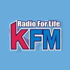 CJTK-FM Radio For Life KFM