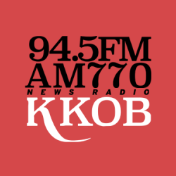 KKOB News Radio 770 AM