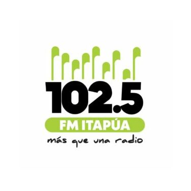 Radio Itapua 102.5 FM