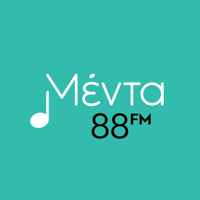( μέντα ) Menta 88 FM