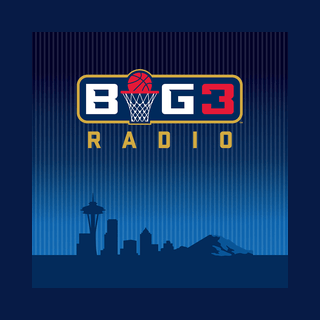 Ice Cube Presents: BIG3 Radio