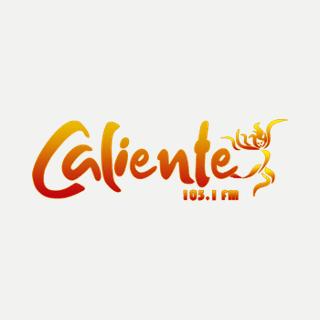 Radio Caliente 105.1 FM