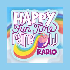 Happy Fun Time Rainbow Radio