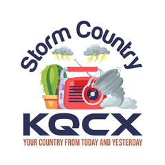Storm Country - KQCX