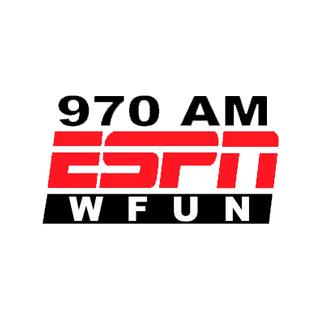 ESPN 970 WFUN