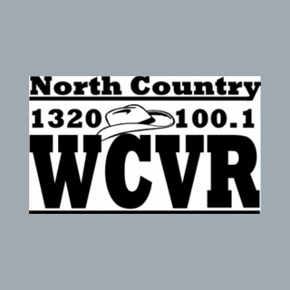WCVR North Country 1320