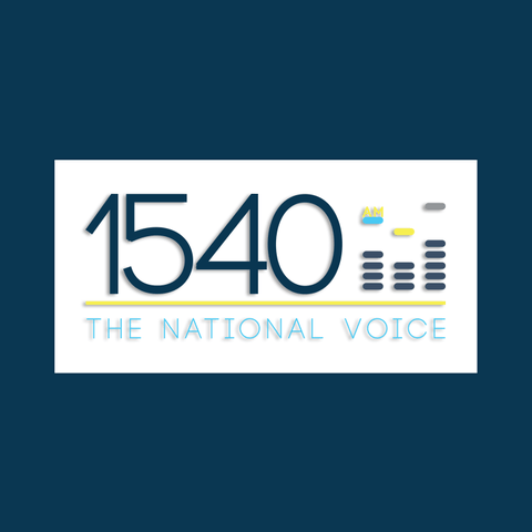 The National Voice 1540 AM