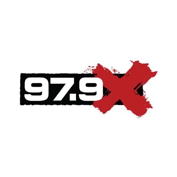 WBSX 97.9X FM