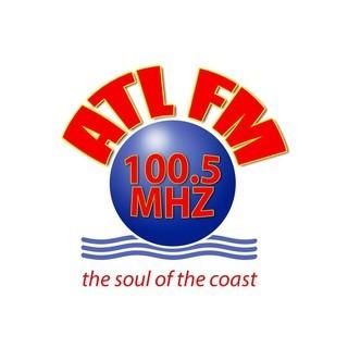 ATL Atlantic 100.5 FM