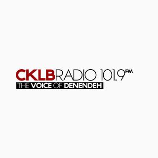 CKLB-FM