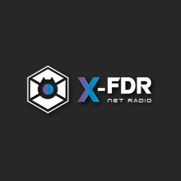 X-FDR Net Radio