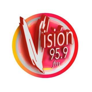 Vision Panamá 95.9 FM