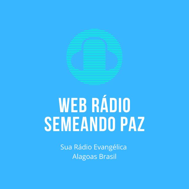 Web Rádio Semeando Paz