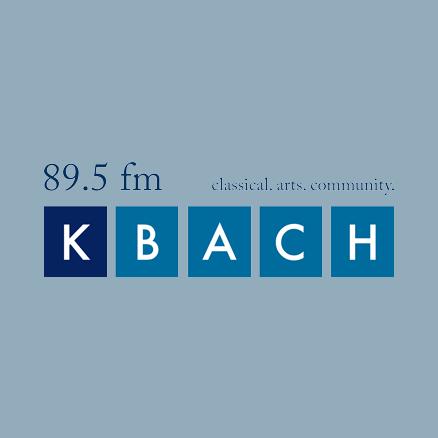 KBAQ / KBACH 89.5 FM