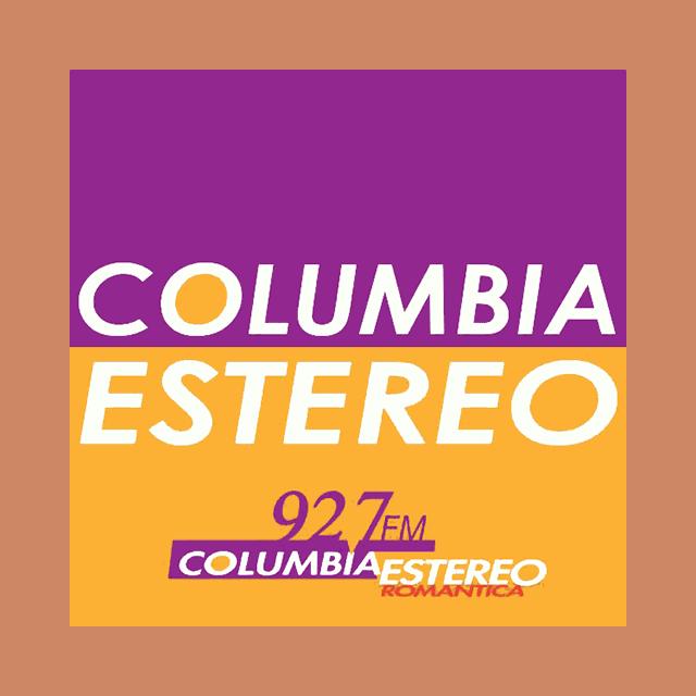 Columbia Estereo