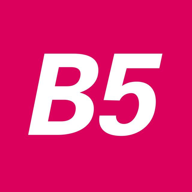 B5 aktuell