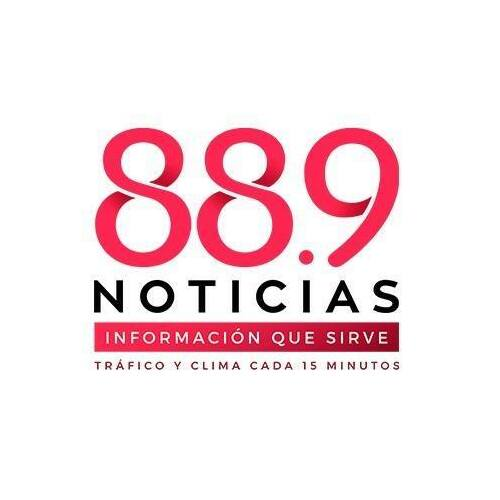 88.9 Noticias