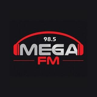 Radio Mega 98.5 FM