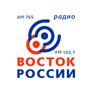 Восток России 103.7 FM