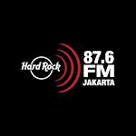 Hard Rock FM 87.6 - Jakarta