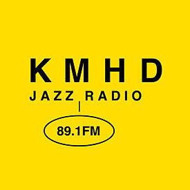 KMHD Jazz Radio 89.1
