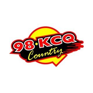 WKCQ 98 - KCQ