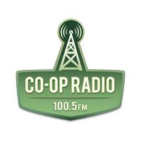 CFRO-FM Co-op Radio